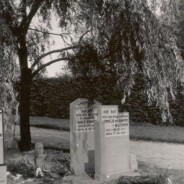 Tombstone Tuesday: Jannetje Willemse