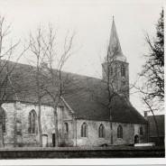 Church Sunday: Roden
