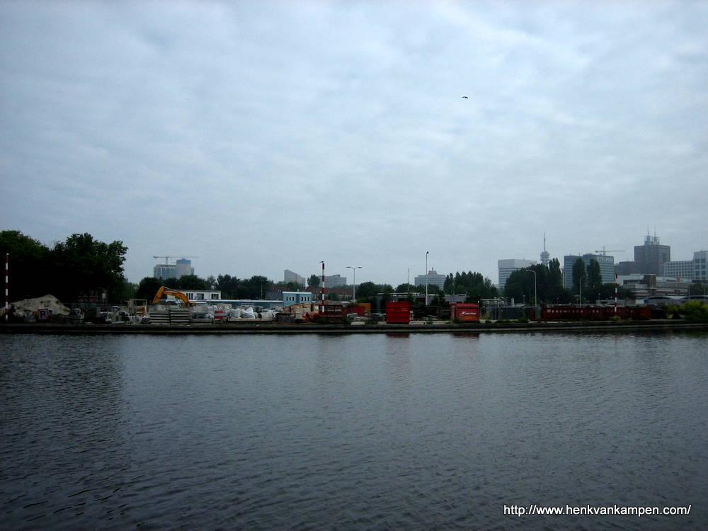 Laakhaven, Den Haag