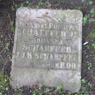 Tombstone Tuesday: Schaeffer