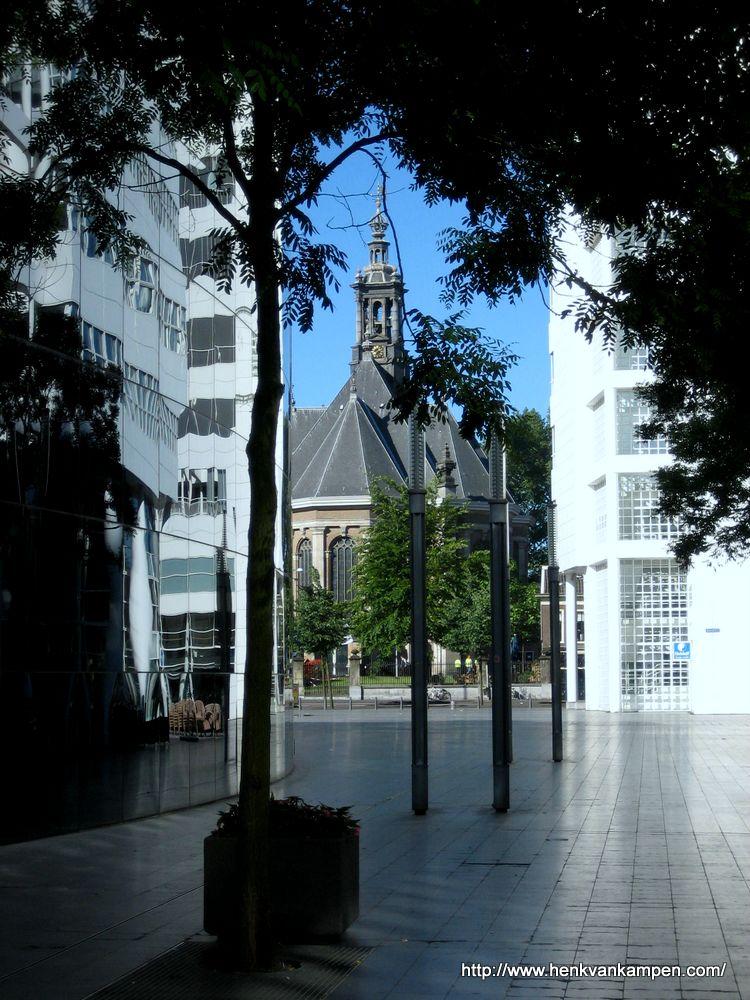 Turfmarkt, Den Haag