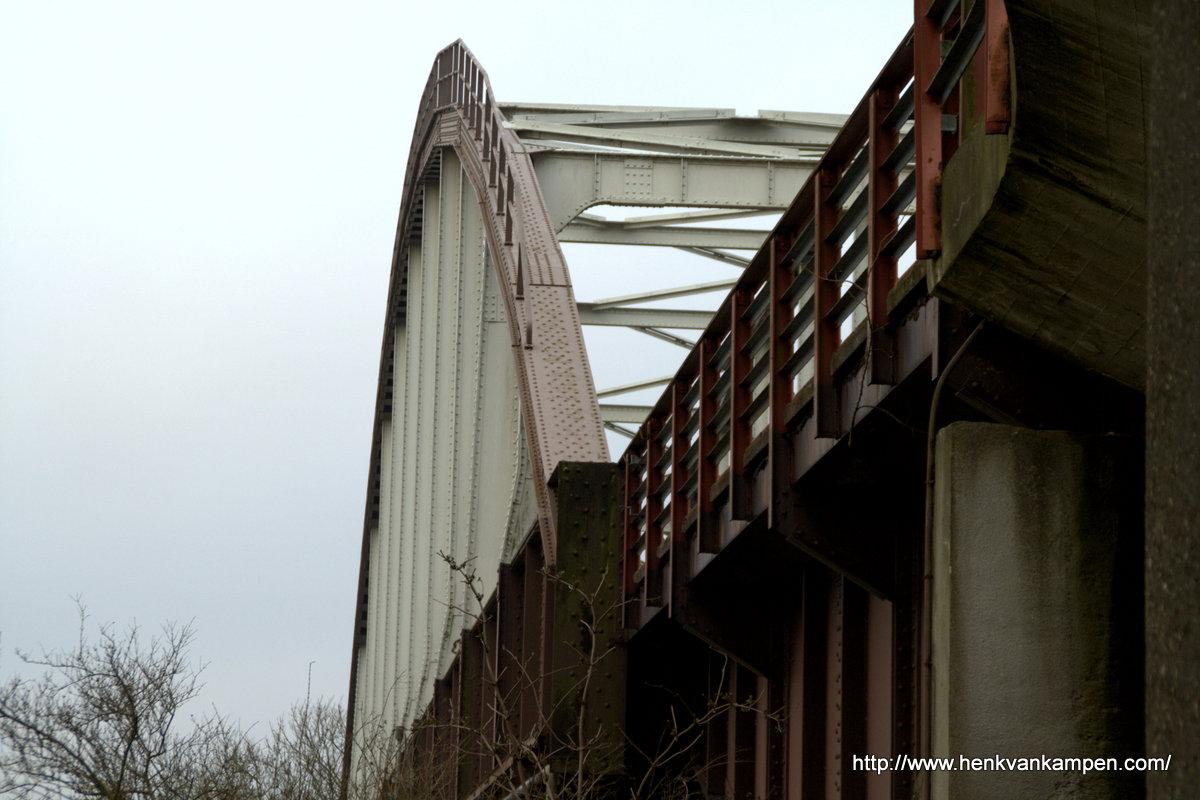 Overeindsebrug, Nieuwegein