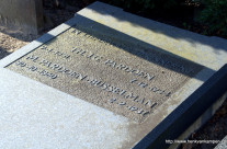 Tombstone Tuesday: Pardoen-Busselman