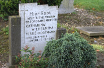 Tombstone Tuesday: Kortmann