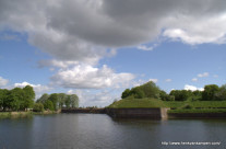 Photo Friday: Fortification of Naarden