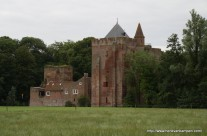 Photo Friday: Brederode Castle