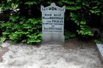Tombstone Tuesday: Schuurman