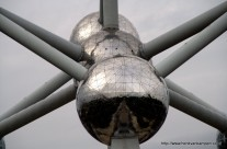 Photo Friday: Atomium