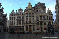 Photo Friday: Grand Place