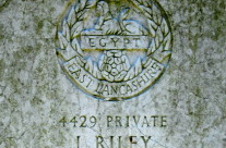 Who is Private Riley?