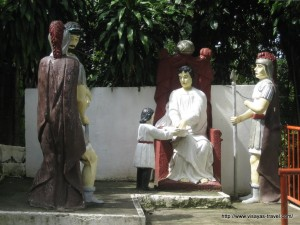 Stations of the Cross, Tacloban