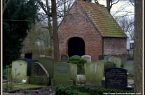 Kerkveld cemetery, Nieuwegein