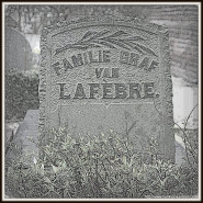 Wordless Wednesday: Lafebre