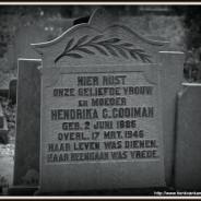 Tombstone Tuesday: Cooiman