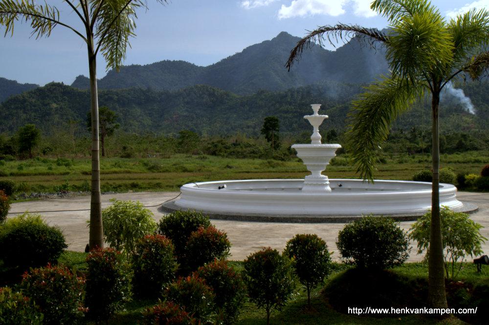 Rafael Farm, Leyte, Philippines