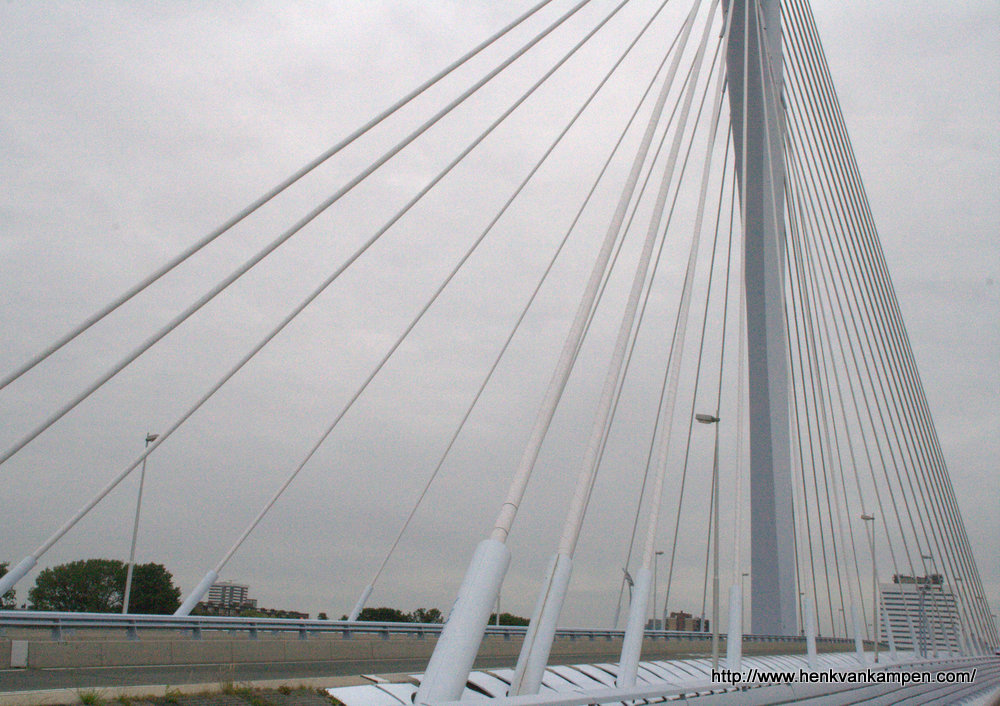 Prince Claus Bridge