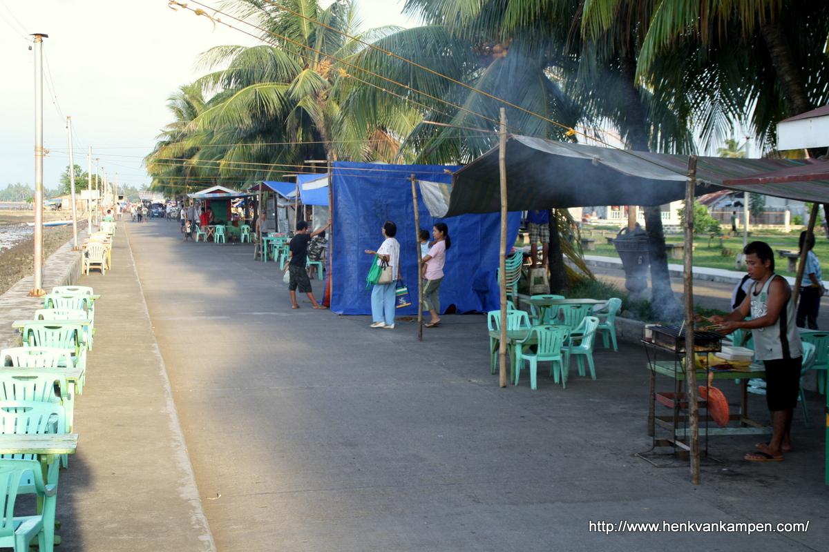 The Boulevard, Carigara, Philippines