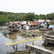 Photo Friday: Fishing village