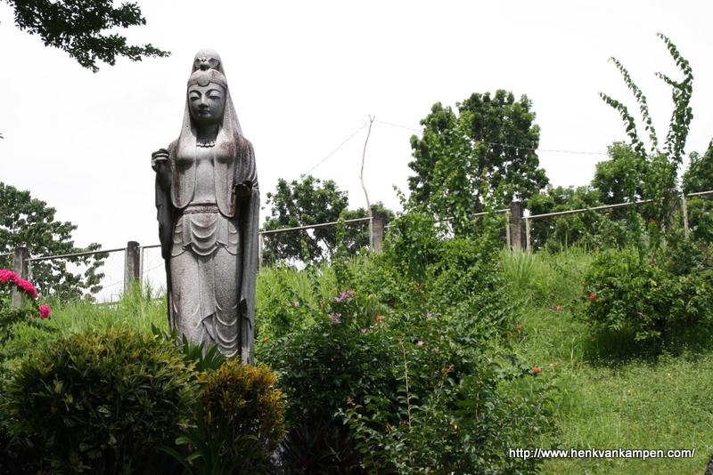 Madonna of Japan, Tacloban