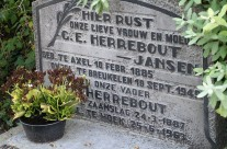 Tombstone Tuesday: Herrebout