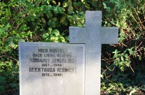 Tombstone Tuesday: Jongeling – Verweij