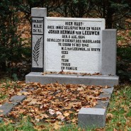 Tombstone Tuesday: Fallen for his country
