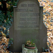 Tombstone Tuesday: Composer