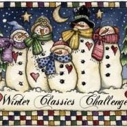 2007 Winter Classics Challenge