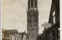 Church Sunday: Zuiderkerk, Enkhuizen