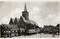 Church Sunday: Sint Joriskerk, Amersfoort