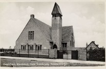 Church Sunday: Emmakerk, Amersfoort
