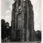 Church Sunday: Leeuwarden, Oldehove