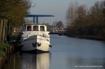 Merwede Canal, Nieuwegein