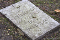 Tombstone Tuesday: Christian Nagel