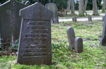 Tombstone Tuesday: Ten Cate