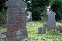 Tombstone Tuesday: Doorman