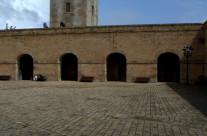 Wordless Wednesday: Montjuic Castle in Barcelona
