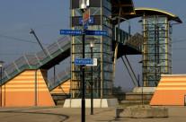 Hillegom Station