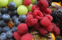 Wordless Wednesday: Fresh fruits