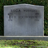 Tombstone Tuesday: Wimmers