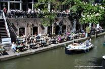 Photo Friday: Oude Gracht, Utrecht
