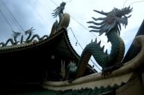 Taoist temple of Cebu