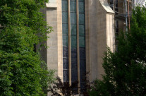 Notre Dame de Luxembourg