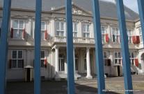Photo Friday: Noordeinde Palace