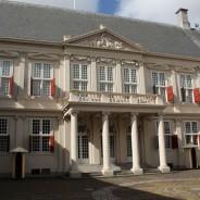 Wordless Wednesday: Royal Palace Noordeinde