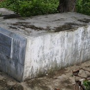 Tombstone Tuesday: Haneper Duroy