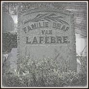 Wordless Wednesday: Lafebre