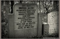 Tombstone Tuesday: Constable Jacobs