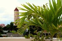 Wordless Wednesday: Santo Niño Church