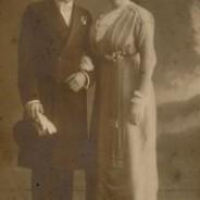 Saturday Night Genealogy Fun – Your Paternal Grandmother's Patrilineal Line